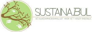 Logo SustainaBul