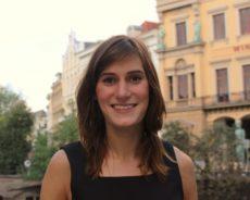 Bestuurslid Lisanne over haar functie (secretaris)
