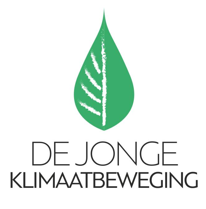 jongeklimaatbeweging_logo