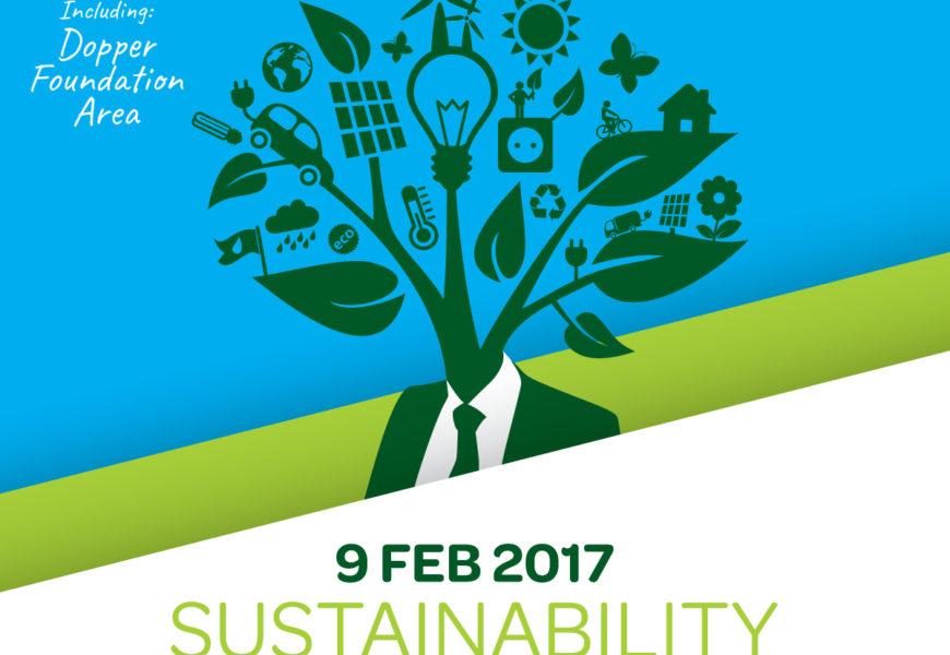 Sustainability Career Event 2017