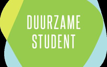 Vacature: Eindredacteur Duurzame Student (5-8 uur per week)
