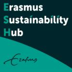 Erasmus Sustainability Hub Studenten voor Morgen