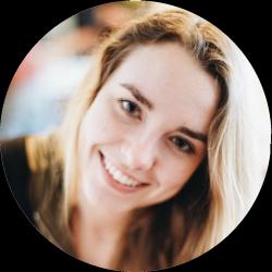 Gwen Aartsma hoofdredacteur duurzamestudent Studenten voor Morgen
