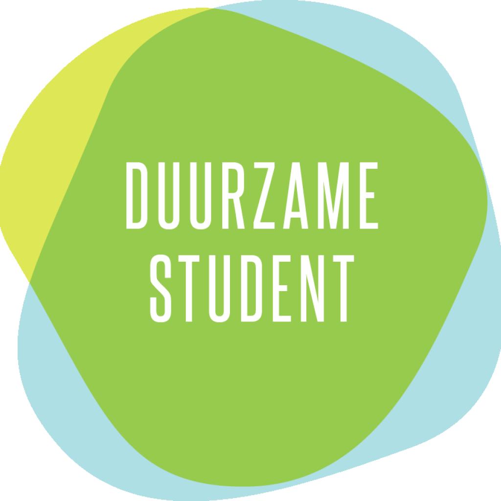 logo duurzamestudent